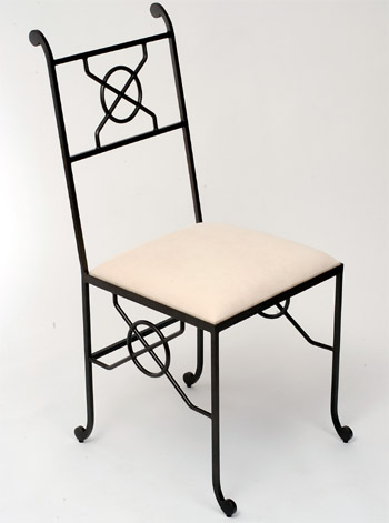 Xenos dining chair from PMF Designs
